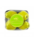 PEAR (FRAGRANT) - 1 PKT (4 PCS)