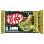 Nestle Kit Kat Wafer Finger In Green Tea - 1 PACK (35G)