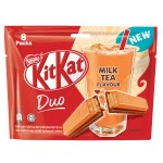 KIT KAT® Duo Teh Tarik  48 (8x17g - 1 PACK (8x17G)