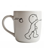 Mug - Mr. P Boomerang by Propaganda - 1 pack