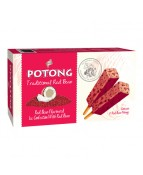 Potong  Multipack Red Bean  - 1 PACK: 60ML x 6S (Multip ...