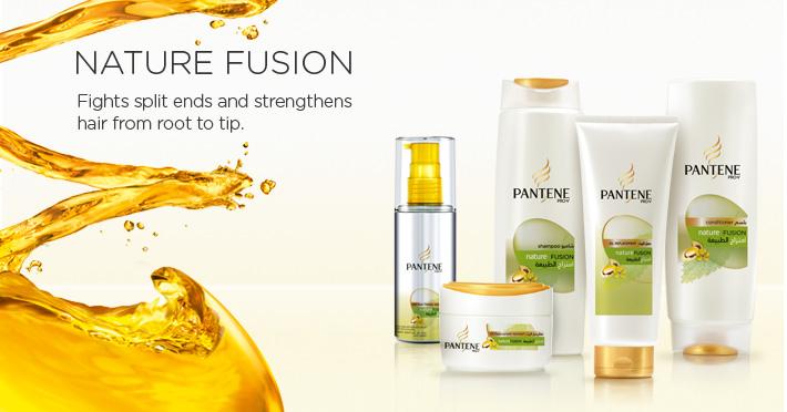 Product Description. Get 2x bouncier hair in 14 days! Pantene Nature Care Fullness & Life Conditioner ...